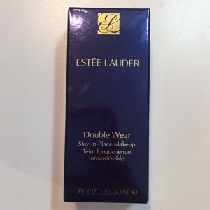 Estee lauder double wear foundation shade tawny